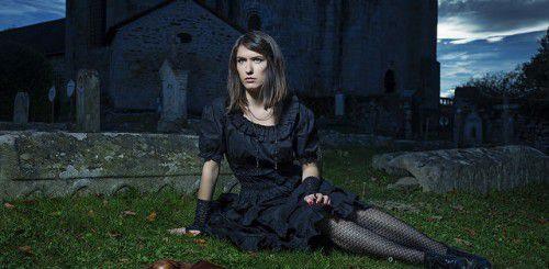 Как выполнить ритуал на кладбище
