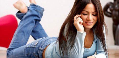 Как привлечь парня приворотом по телефону