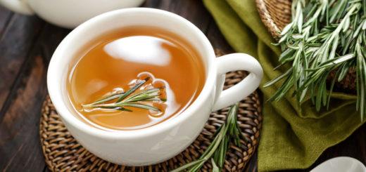 Невероятно мощный чай избавит от аритмии, бронхита, активизирует обмен веществ и работу мозга и это ещё не всё!