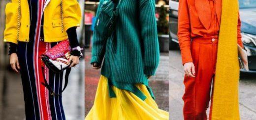 Уличная мода осень-зима 2018-2019 | тенденции, 61 фото, образы