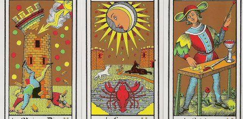 Секреты карт таро от Папюса