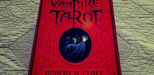 Особенности вампирского таро