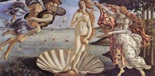 Символ любви – талисман Венеры