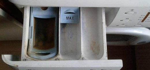 5 крутых лайфхаков, благодаря которым удастся сохранить стиральную машину сверкающей и чистой долгие годы!