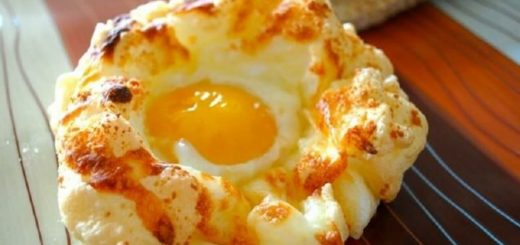 Яйца «Орсини»: готовлю только так, муж как ребенок радуется этому блюду