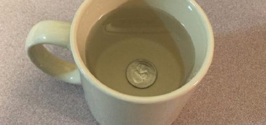 Моя подруга заморозила монету. Когда я узнала зачем, стала делать так постоянно!