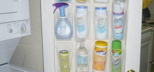 Узнав эти 33 трюка, уборку делать в доме больше не нужно