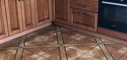 5 эффективных способов удалить жирный налет с кухонных поверхностей