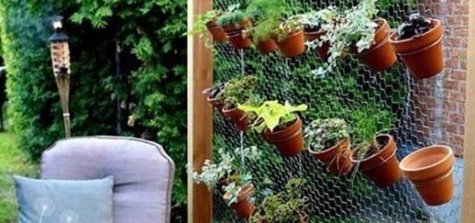20 идей, которые помогут выгодно выделить свой участок от соседнего без лишних затрат