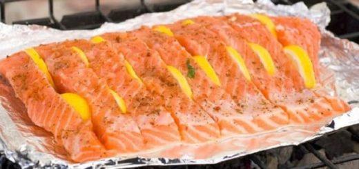 5 способов, как правильно замариновать лосося. Мясо получается восхитительным!