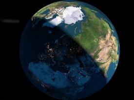 Весеннее равноденствие 2019 - гадания, приметы, обряды в день весеннего равноденствия