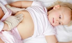 Ротавирусная инфекция у детей: симптомы, лечение