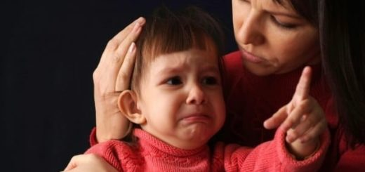 Православная молитва от испуга ребенка - что читают бабки-шептухи