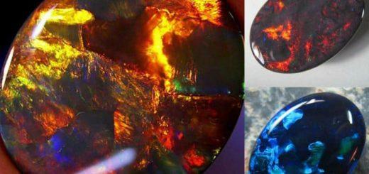 Камень опал - какие свойства и значение для человека он имеет