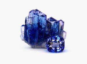 Какими магическими свойствами обладает камень танзанит