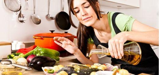 К чему снится готовить еду в одиночестве или вдвоем
