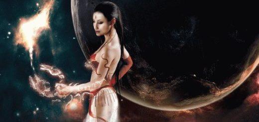 Камень-талисман для женщины-скорпиона