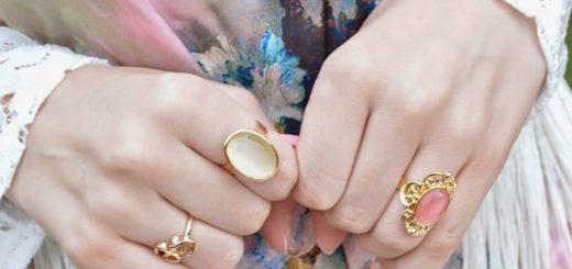 Настоящая магия колец: как носить кольцо с пользой