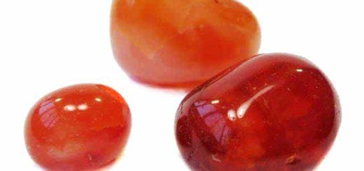 Камень карнеол - магические и целебные свойства с фото