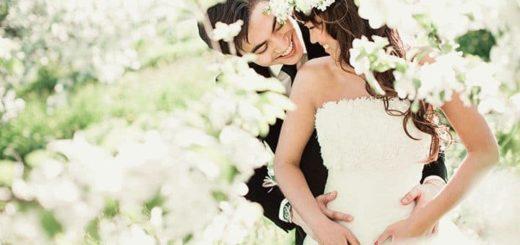 Приметы для свадеб по месяцам и дням недели