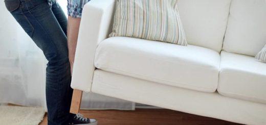 Приснился диван (особенности толкования) - сонники подскажут, что вас ждёт