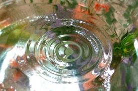 Как использовать святую воду