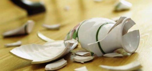 К чему снится разбитая посуда по сонникам Миллера и Фрейда