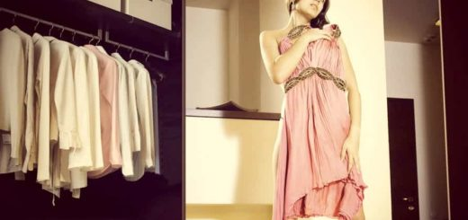К чему может сниться во сне, как вы собираетесь мерить одежду