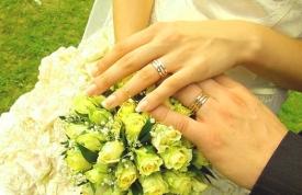 Приметы о женитьбе и замужестве