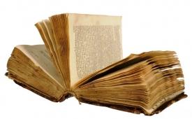 Гадание по книге: как гадать, правила