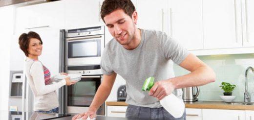Домашние обязанности в семье: как мотивировать мужа