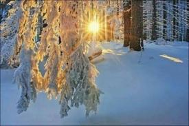 Зимнее солнцестояние в 2018 году: магия дня
