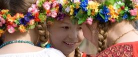Лелин день - праздник 22 апреля