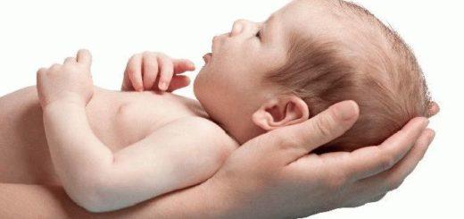 К чему снится младенец на руках?