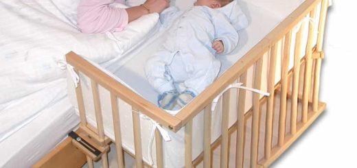 К чему снится детская кроватка по лучшим сонникам