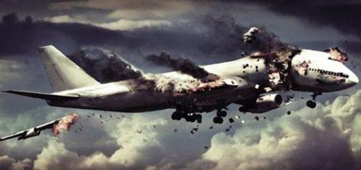 К чему снится авиакатастрофа, толкования разных сонников