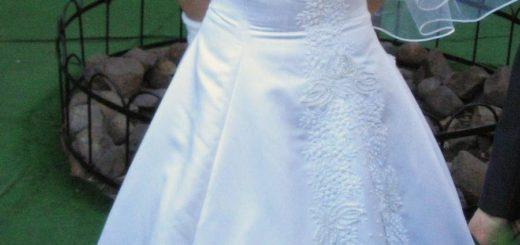Примеряю свадебное платье во сне - толкование по разным сонникам