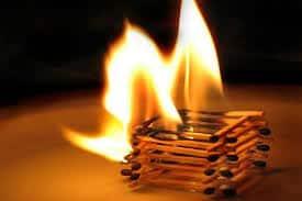 К чему снится пожар в квартире по сонникам Миллера, Фрейда, Лоффа, Цветкова