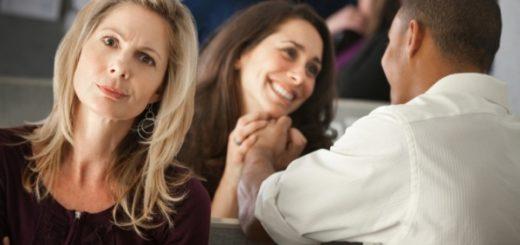 Что делать если муж заглядывается на других