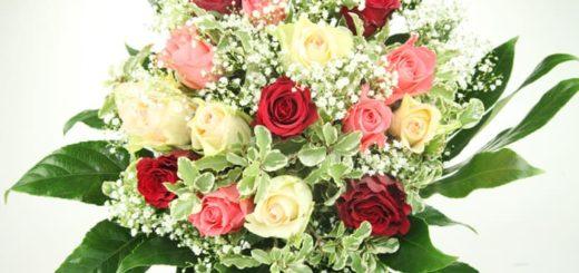 Значение цветов в букете: приметы и традиции
