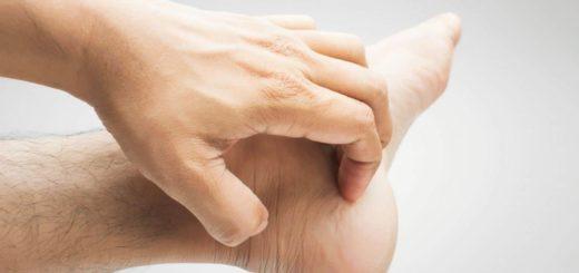 Почему чешется левая или правая ступня и что это за примета