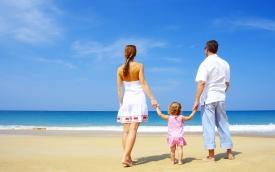 В отпуск с ребенком - что надо знать родителям