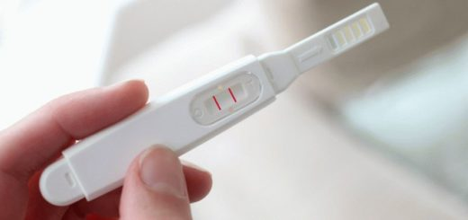 К чему снится положительный тест на беременность