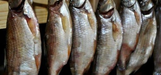 К чему снится вяленая рыба по сонникам Миллера, Фрейда