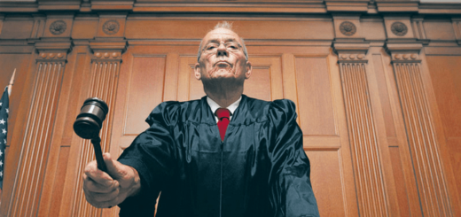 К чему снится суд по сонникам Миллера, Фрейда и Ванги