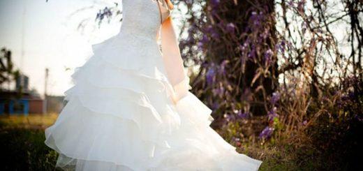 Что означает надевать на себя во сне свадебное платье