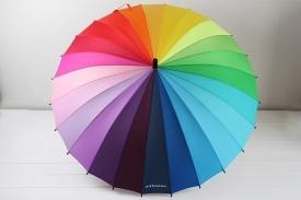 Народные приметы про зонт