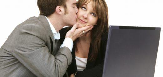 Что делать если влюбилась в коллегу