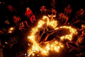 Сантерия: религия, культ или магия?