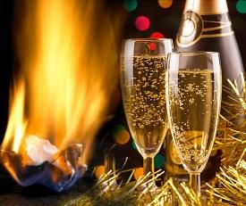 Новогодние приметы для любви и удачи